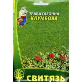 Газонна трава Клумбова (Свитязь)