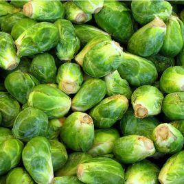Роселла семена капусты брюссельской поздней (Semo)