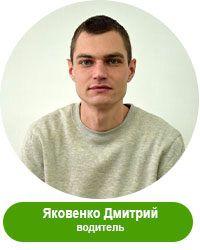 Яковенко Дмитрий