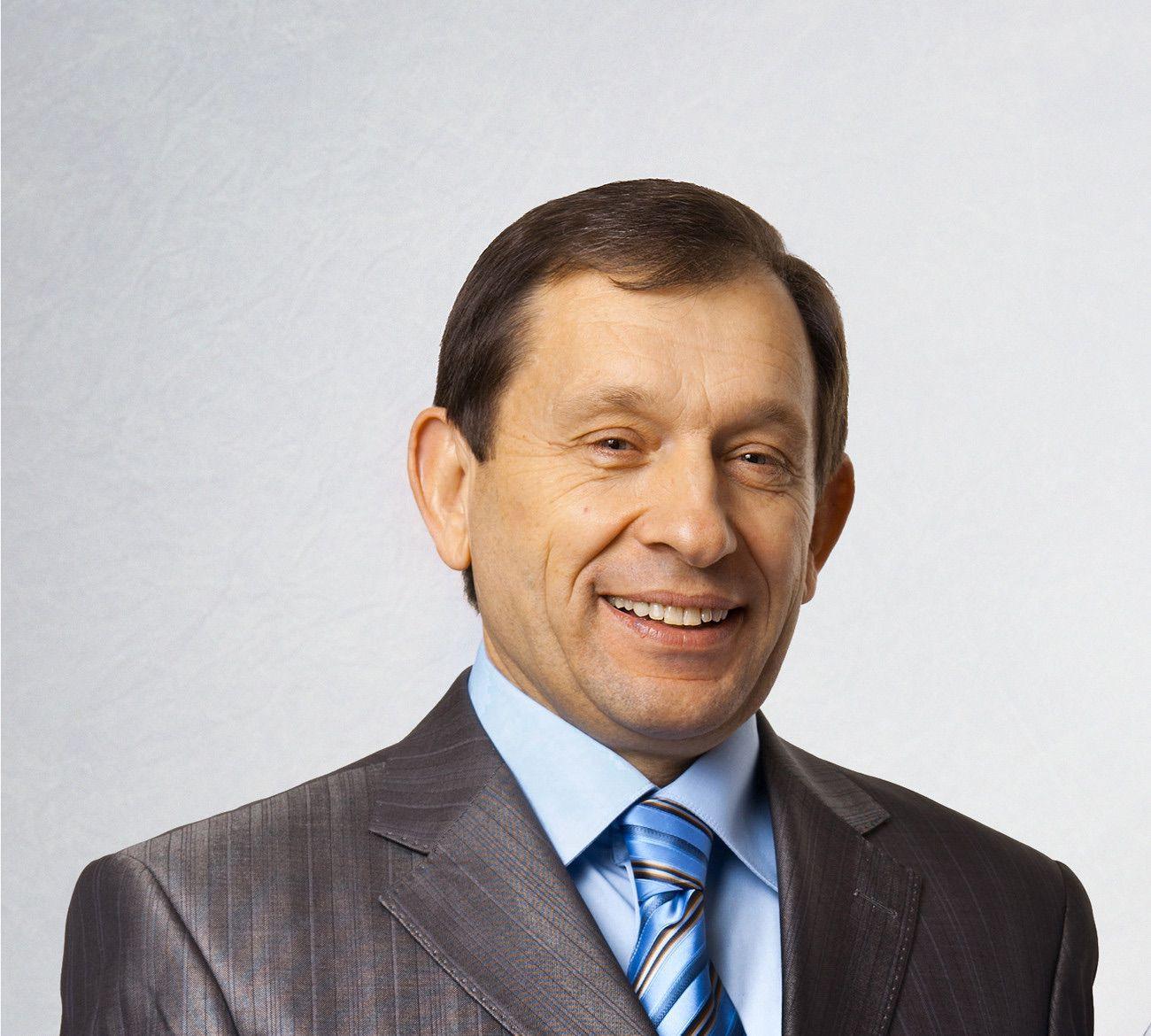 Сергей Демицкий