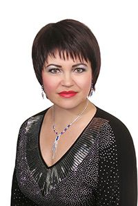 Ольга Колодий