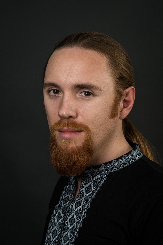 Григорій Швець