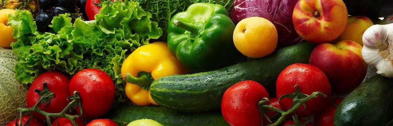 Каталог насіння овочів