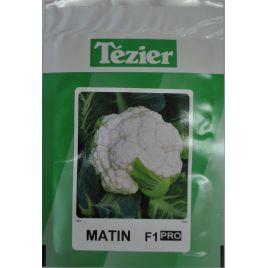 Матин F1 семена капусты цветной ранней 60 дн. 1,2-1,5 кг (Tezier)