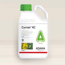 Султан гербицид концентрат суспензии (Adama)