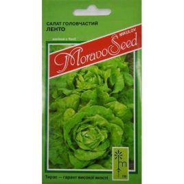 Ленто семена салата тип Маслянистый среднераннего 63-75 дн (Moravoseed)