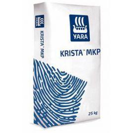 Яра Криста MKP (Монокалийфосфат) водорастворимое минеральное удобрение (Yara)