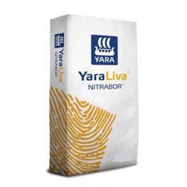 Яра Лива Нитрабор (Нитрат кальция) гранулированные минеральное удобрение (Yara)