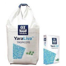 Яра Лива Тропикоут гранулированные минеральное удобрение (Yara)