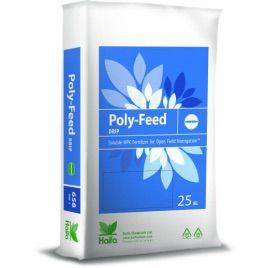 Polyfeed 12-5-40+2Mg+ME водорастворимые удобрения (Haifa/Хайфа Кемікал)