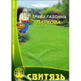 Парковая семена газонной травы (Свитязь)