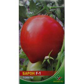 Барон F1 семена томата дет. с носиком раннего 93-97 дн. 150-160 гр. (Элитный ряд)