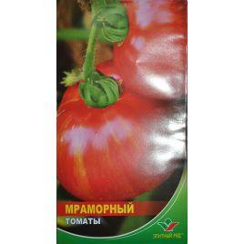Мраморный семена томата полудет. среднего 100 дн. окр. 200-300 гр. (Элитный ряд)