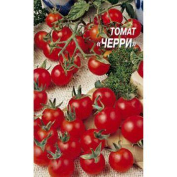 Чери красный семена томата дет. (Свитязь)