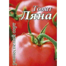 Ляна семена томата дет. (Свитязь)