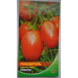 Победитель (Новичок) семена томата дет. среднераннего 112-115 дн. слив. 90-100 гр. (Элитный ряд)