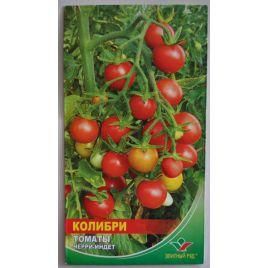 Коллибри семена томата индет. черри раннего 80-85 дн. окр. 5-10 гр. (Элитный ряд)