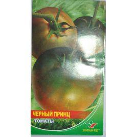 Черный принц семена томата индет. среднего 115-120 дн. окр. 300-400 гр. черн. (Элитный ряд)