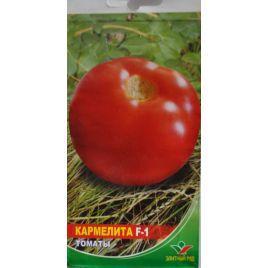 Кармелита F1 семена томата индет. раннего 90-95 дн. окр. 180-200гр (Элитный ряд)