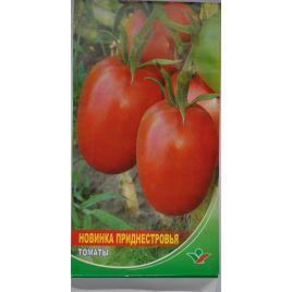 Новинка Приднестровья семена томата дет. среднего 120-125 дн. слив. удл.цил. 40-60 гр. (Элитный ряд)