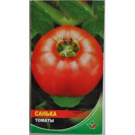 Санька семена томата дет. раннего 79-85 дн. окр. 90-100 гр. (Элитный ряд)