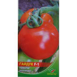 Гайдук F1 семена томата полудет. раннего 95-100 дн. окр. 130-150 гр. (Элитный ряд)