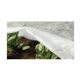 Агроволокно белое (плотность 50г/м2) 1,6х100 м. (Marma)