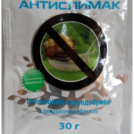 Антислимак инсектицид (Укравит)