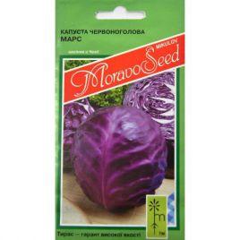 Руфус (Марс) семена капусты к/к средней 90-95 дн 1,5-2,5 кг окр.-прип. (Moravoseed)