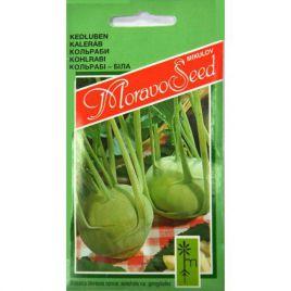 Глобус семена капусы кольраби поздней 130-150 дн. 3-5 кг (Moravoseed)