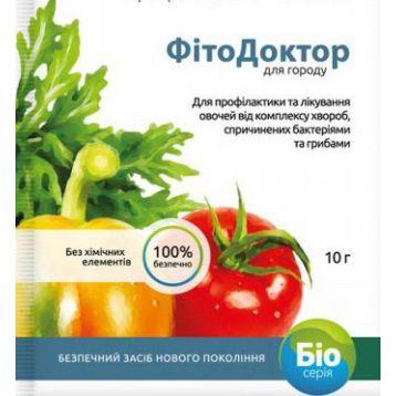 ФитоДоктор биопрепарат (Энзим)