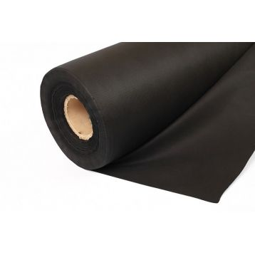 Агроволокно черное (плотн. 60 г/кв.м) 3.2x10 метров (ДСГ)