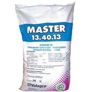 Мастер (Master) 13-40-13 удобрение (Valagro)