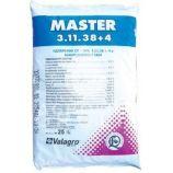 Мастер (Master) 3-11-38-4 удобрение (Valagro)