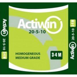 Активин (Actiwin) 20-5-10 удобрение (Valagro)
