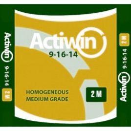 Активин (Actiwin) 9-16-14 удобрение (Valagro)