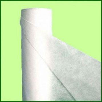 Агроволокно белое (плотность 50г/м2) 3,2х100 метров (ДСГ)