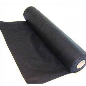 Агроволокно черное (плотность 50г/м2) 3,2х100 метров (ДСГ)