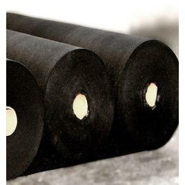 Агроволокно черное (плотность 60г/м2) 1,6х100 метров (ДСГ)
