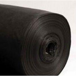 Агроволокно черное (плотность 60г/м2) 3,2х100 метров (ДСГ)