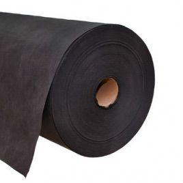 Агроволокно черное (плотность 60г/м2) 3,2х200 метров (ДСГ)
