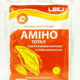 Амино Тотал стимулятор роста (Leili)