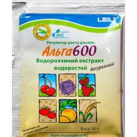 Альга 600 (Alga 600) стимулятор роста (Leili)