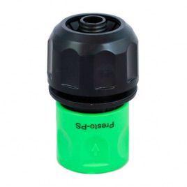 Коннектор универсальный 4134 для шланга диаметром 1/2-5/8-3/4 (Presto-PS)