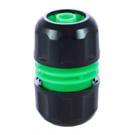 Соединение для шланга 4043 диаметром 1/2,3/4 и 5/8 (Presto-PS)