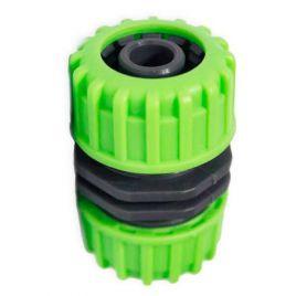 Соединение для шланга 5808G зеленый диаметром 1/2 (Presto-PS) НЕТ ТОВАРА