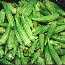 Бамия семена (GL Seeds)