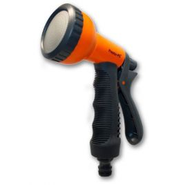 Пистолет оранжевый 7210 для полива 1 режим - душ (Presto-PS)