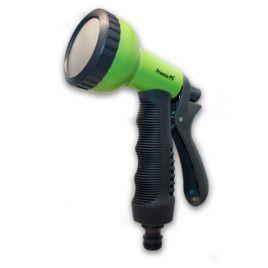 Пистолет зеленый 7210G для полива 1 режим - душ (Presto-PS)
