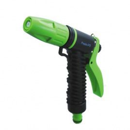 Пистолет прямой для полива 2100 пластик (Presto-PS)